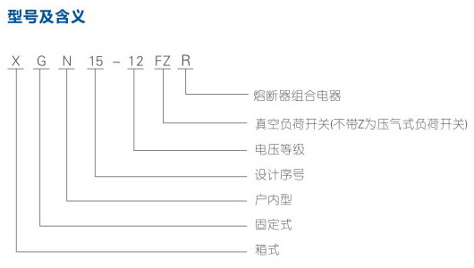 XGN15-12箱型固定式金屬封閉環網開關設備詳情1.jpg