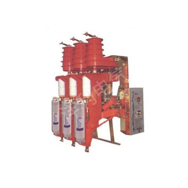 HZL(R)N25-12户内高压负荷开关