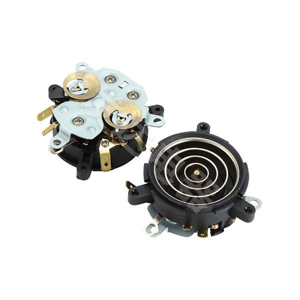 KSD-168-5H 智能溫控器