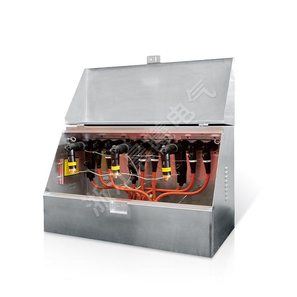 DFW美式電纜分接箱