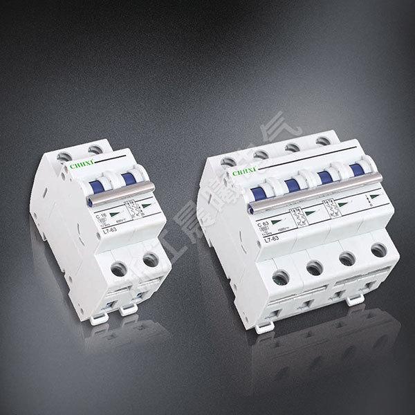 CXL7系列小型光伏斷路器