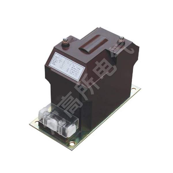 JDZ10-10型電壓互感器