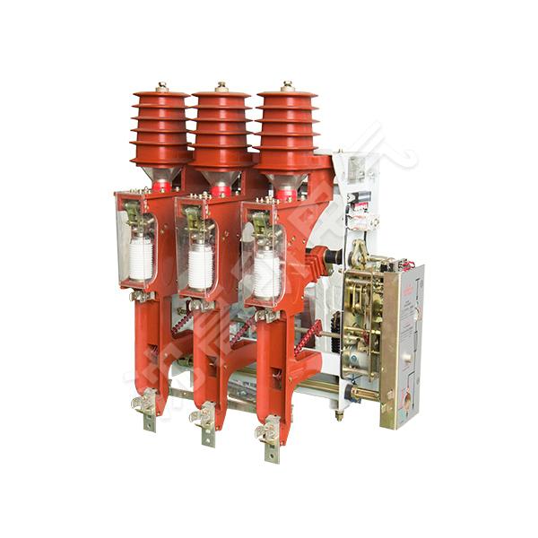 FN12-12戶內高壓負荷開關及熔斷器組合電器