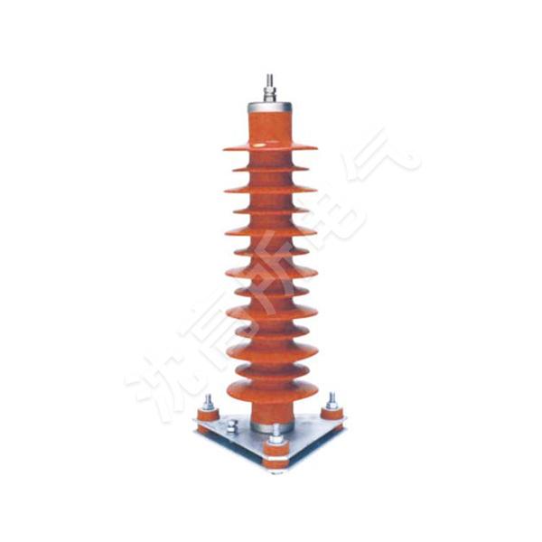HY5W-35KV高壓避雷器