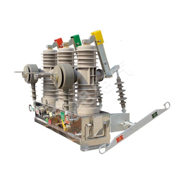 ZW43-12(G)/M戶外高壓永磁真空斷路器
