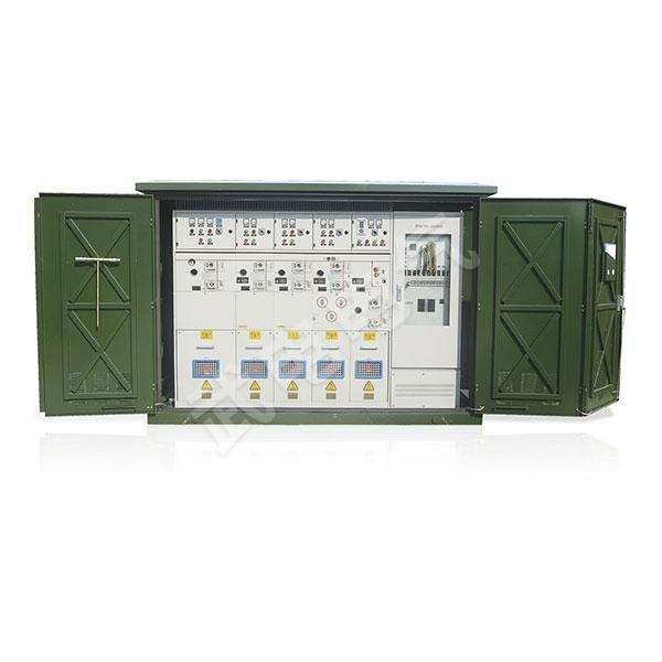 DFW-12 電纜分接箱