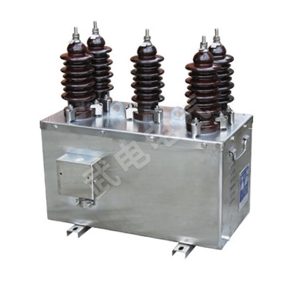 JLSZV□ 6、10型戶外高壓電力計量箱