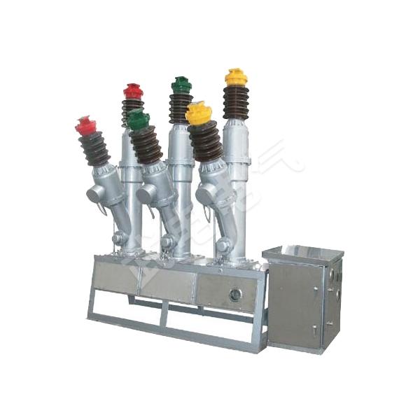LW8-40.5 戶外高壓SF6斷路器