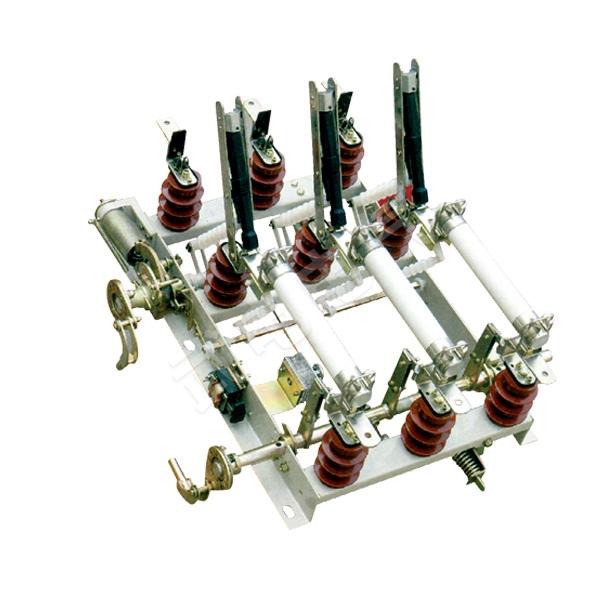 FN5-12戶內高壓負荷開關及熔斷器組合電器