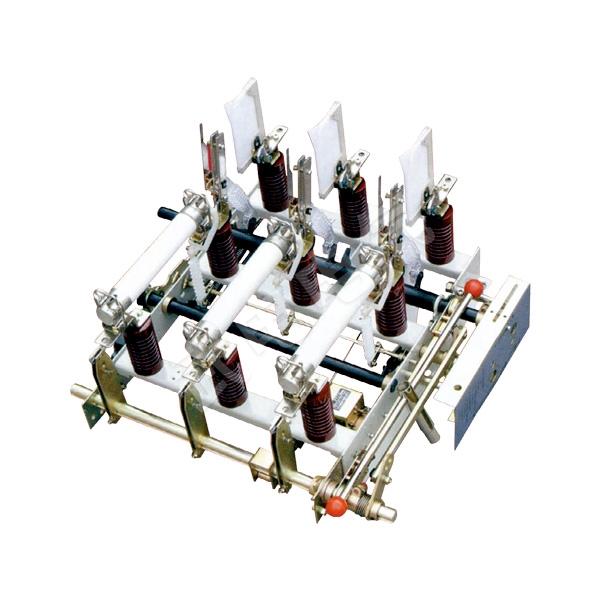 FN7-12戶內高壓負荷開關及熔斷器組合電器