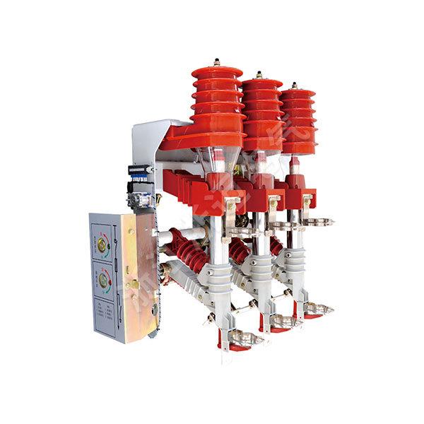 FKRN12-12 戶內高壓負荷開關