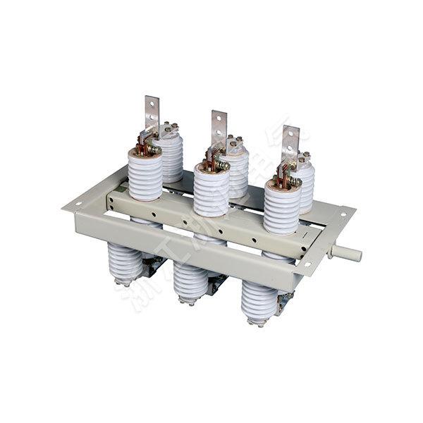 GN30-12 戶內高壓隔離開關
