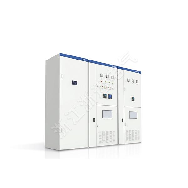 TBBZ 高壓無功自動補償裝置