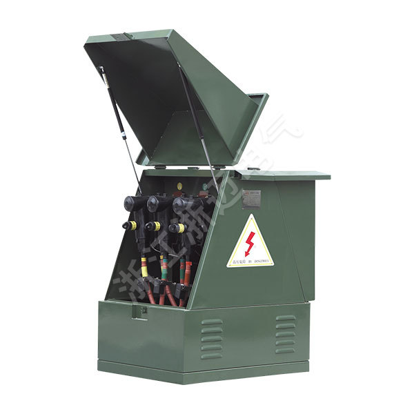 DFW10-12系列電纜分支箱