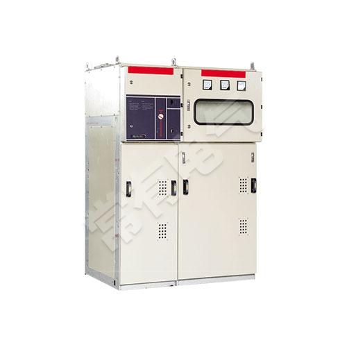 HXGN-12箱式固定式交流金属封闭开关设备