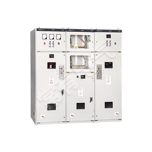 HXGN17-12箱式固定式交流金属封闭开关设备