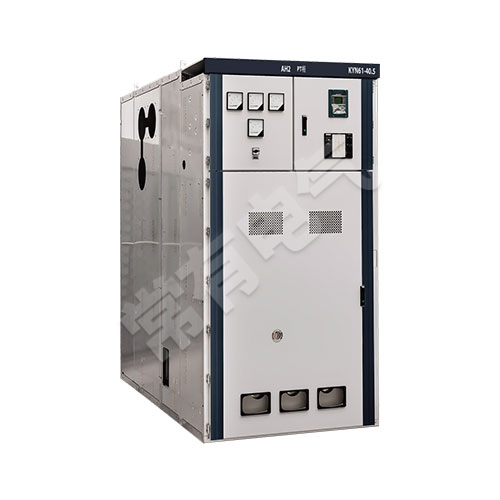 KYN61-40.5(Z)铠装移开式交流金属封闭开关设备