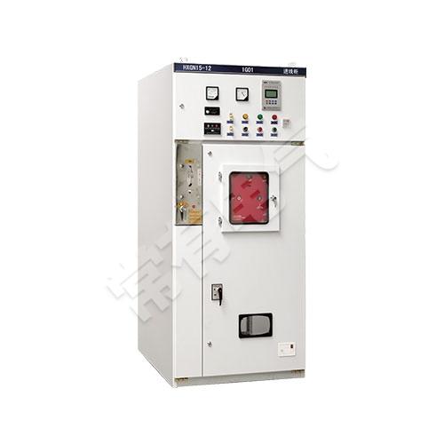 HXGN15-12箱式固定式交流金属封闭开关设备