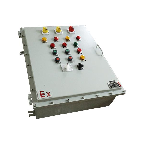 BXM(D)53防爆照明動力配電箱_2(IIB、IIC、戶內、戶外)-可按需製作