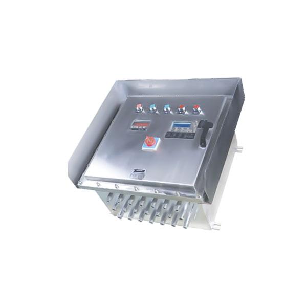 XK系列防爆控制箱(IIB、IIC、户内、户外)