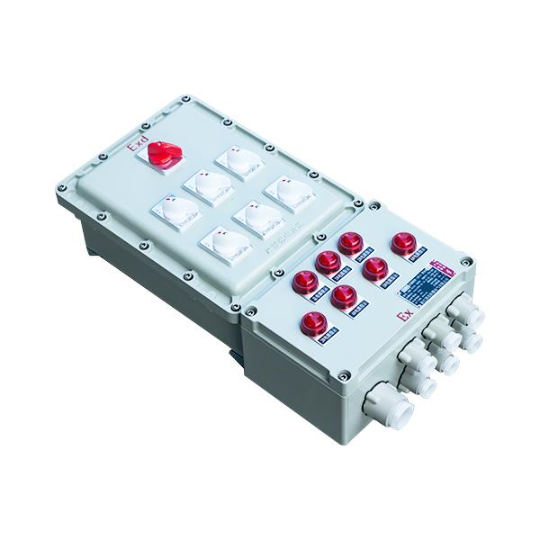 BXM(D)53-5防爆照明動力配電箱