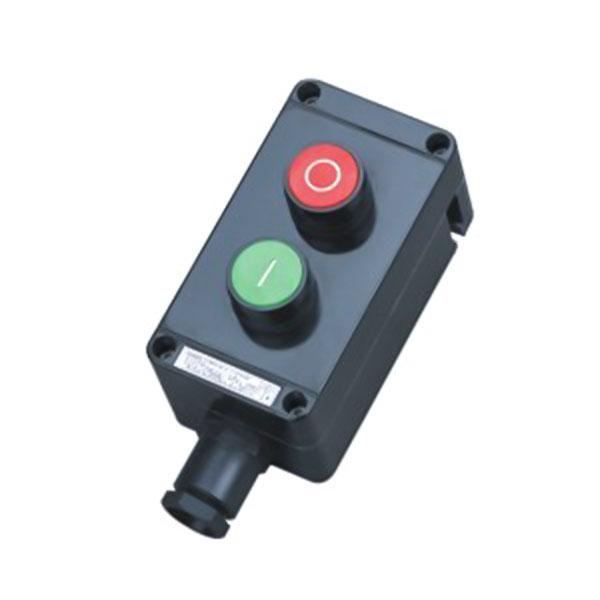 BXF8061防爆防腐控制按钮