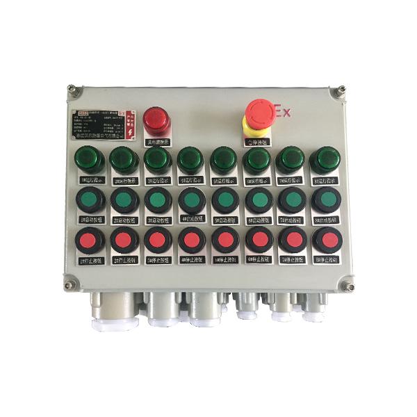 BXK粉尘防爆控制箱_2(IIB、IIC)