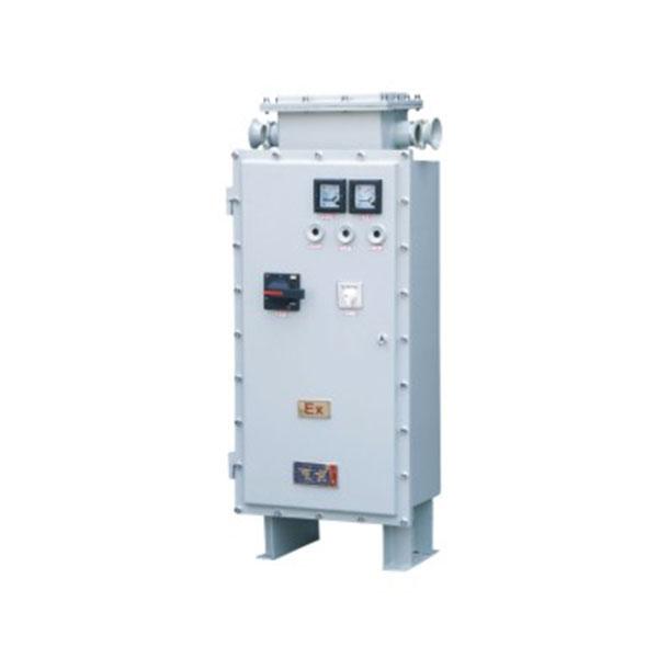 BQJ防爆自耦减压电磁起动箱