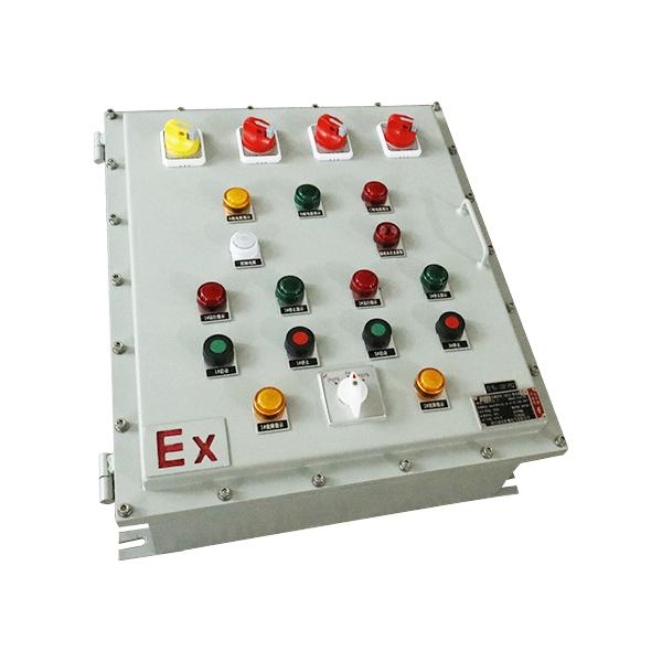 BXM(D)53防爆照明動力配電箱_1(IIB、IIC、戶內、戶外)-可按需製作
