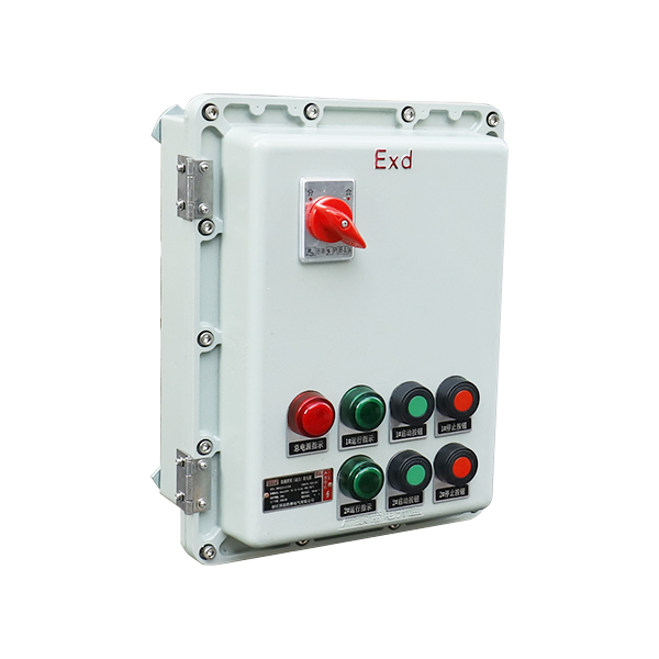 XQB58-DIP_2電磁起動防爆配電箱