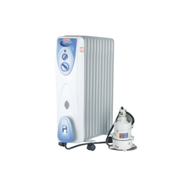 BDN98防爆电热油汀空调器