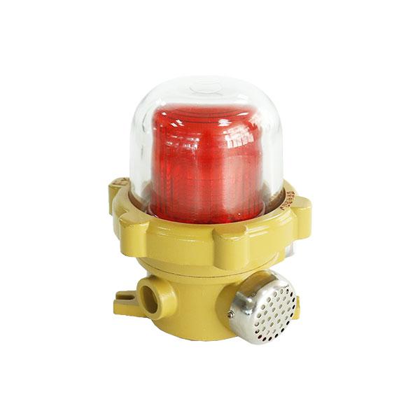 BBJ系列防爆声光报警器(大功率)