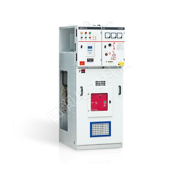 HXGN□ -12 箱式固定交流金属封闭开关设备